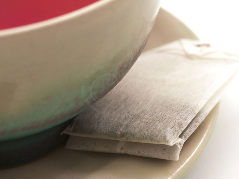 Single Serve Tea Bags