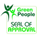 Green People Seal