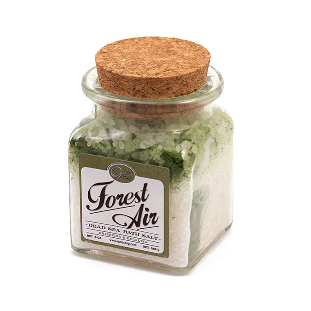 Forest Air Bath Salt