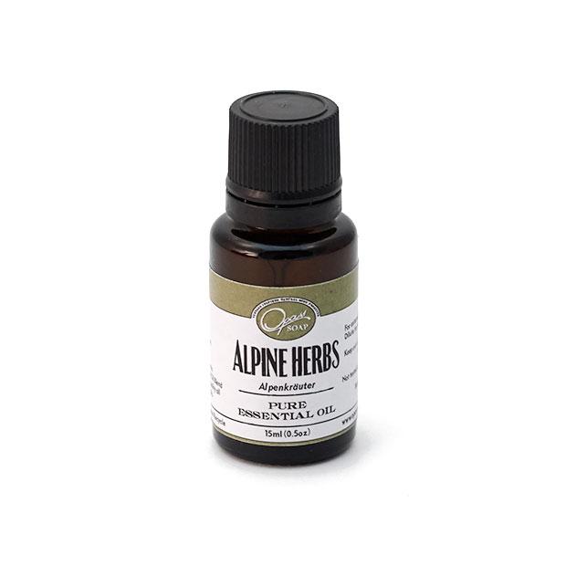 Alpine Herbs (Blend)