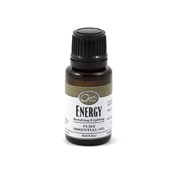 Energy (Blend)