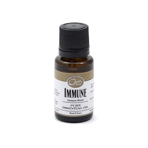 Immune (Blend)