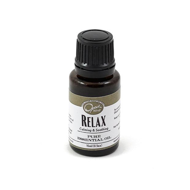 Relax (Blend)