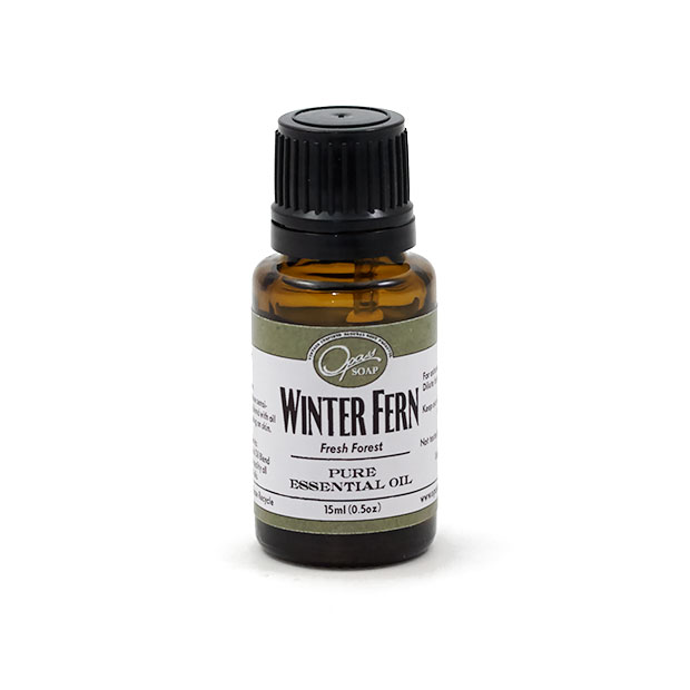 Winter Fern (Blend)