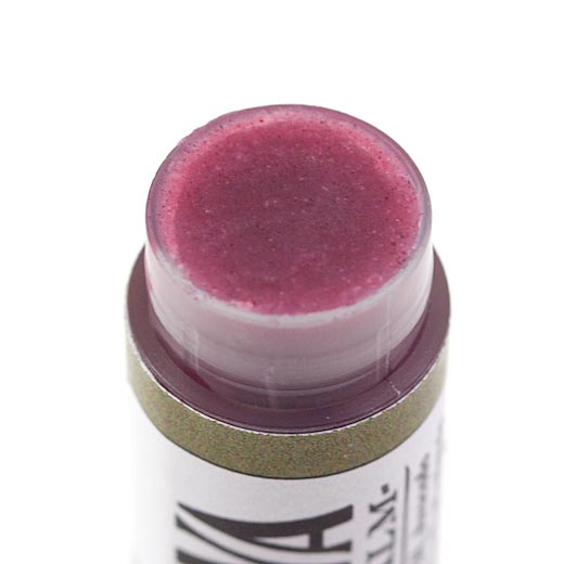 Will Beet & Malva Lip Balm leave color on my lips?