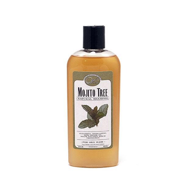 Mojito Tree Shampoo
