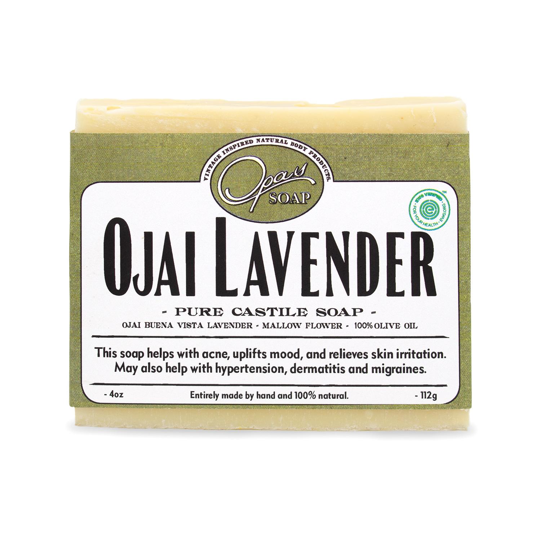 Ojai Lavender Soap