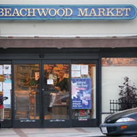 Beachwood Market Hollywood