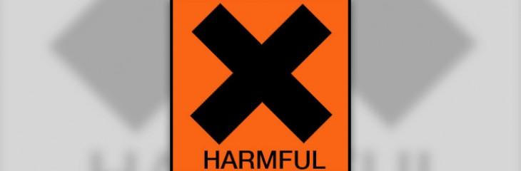 Harmful Symbol