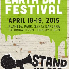 Santa Barbara Earth Day Festival 2015