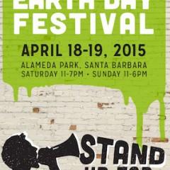 Santa Barbara Earth Day Festival 2015