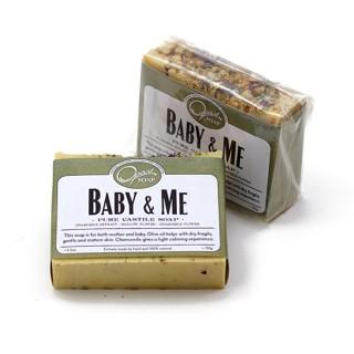 Baby & Me Soap